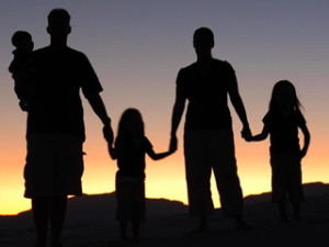 Recovery Begins Now - Family Coaching